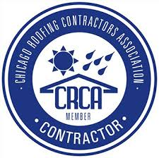 Chicago Roofing Association Logo